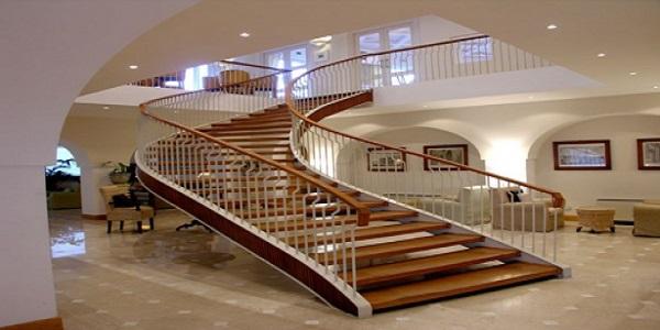 Unique Stair Builders   Queens Stair Builders 718 487 4737