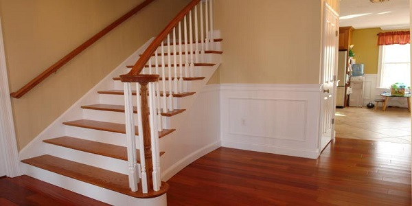 Ordinaire Unique Stair Builders | Queens Stair Builders 718 487 4737